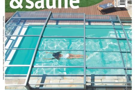 Bazeni i saune 2017 – na svim kioscima